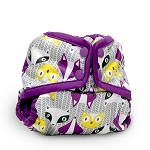 Rumparooz Newborn Diaper Cover - Snaps